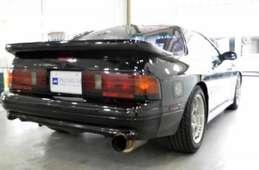Mazda RX-7 1990