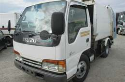 Isuzu Isuzu Others 2000