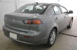 Mitsubishi Galant Fortis 2014