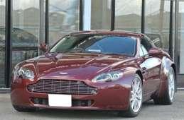 Aston Martin Aston Martin Others 2008