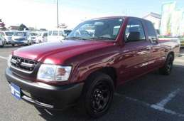 Toyota Hilux Sports Pickup 2001