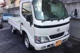 Toyota Dyna Truck 2003