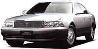 TOYOTA CROWN MAJESTA C TYPE i-Four