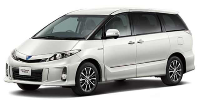 Toyota estima hybrid toyota estima hybrid x 2012 japanese vehicle toyota estima hybrid x fandeluxe Images