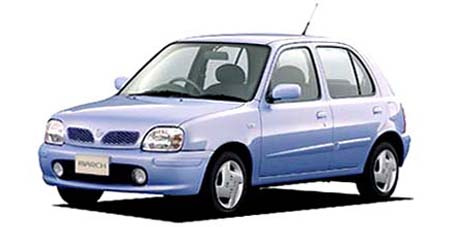 nissan march japanese vehicle specifications car from japan rh carfromjapan com Car Owner Manuals Honda Accord Car Owners Manual