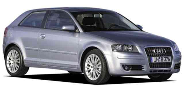 Audi A3 Audi A3 20fsi 2005 مواصفات السيارات اليابانية Car From