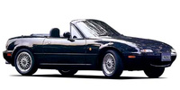EUNOS EUNOS ROADSTER B2-LIMITED