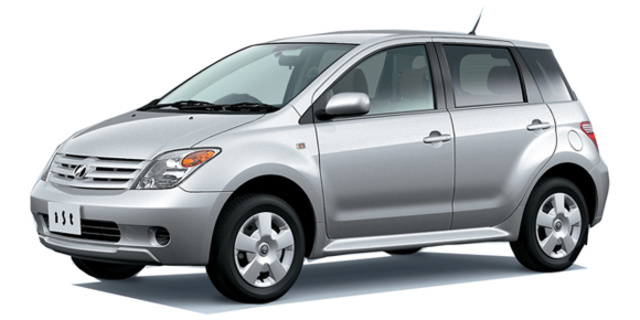 Toyota Ist Toyota Ist 1 5 S 2005 Japanese Vehicle Specifications