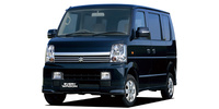 SUZUKI EVERY WAGON JP TURBO LIMITED