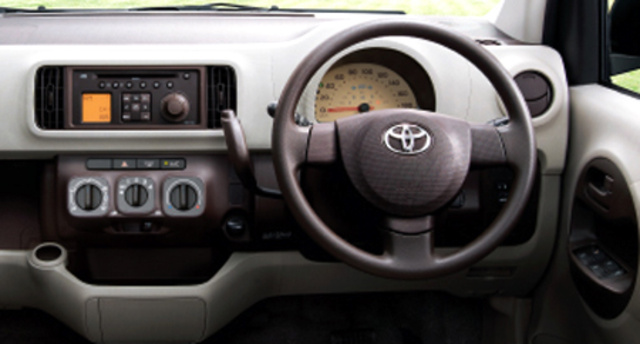 Image result for toyota passo 2012