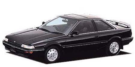 toyota sprinter trueno (2/1990) search used cars