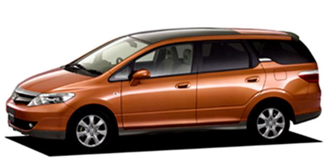Электронный каталог запчастей Хонда аирвейв