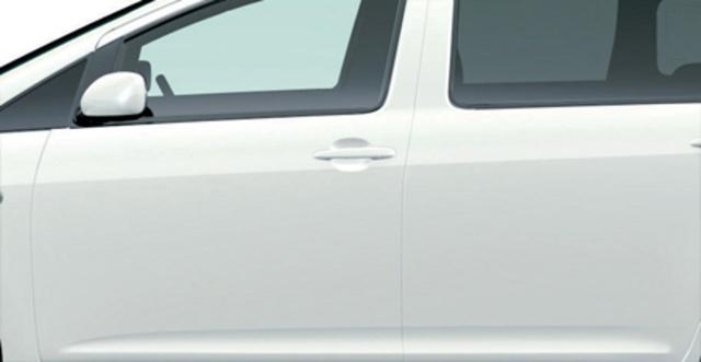 Toyota Wish TOYOTA WISH X S PACKAGE 2004 - Japanese Vehicle