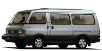 Bongo Bronee Wagon