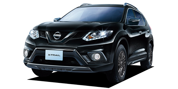 2009 x trail owner manual
