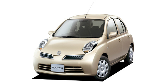 nissan march japanese vehicle specifications car from japan rh carfromjapan com Helm Car Manuals Volkswagen Service Manual