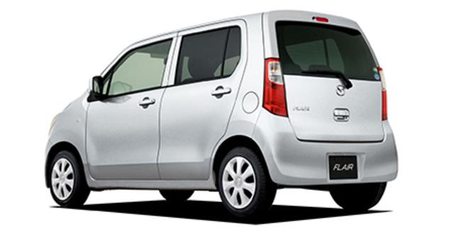 Mazda Flair MAZDA FLAIR XG 2013 - Japanese Vehicle