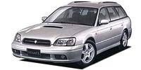 Legacy Touring Wagon