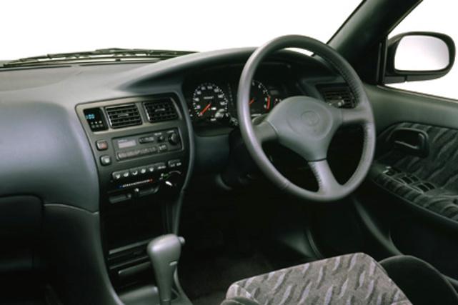 Toyota Corolla TOYOTA COROLLA DX 1993 - Japanese Vehicle