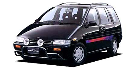 nissan prairie japanese vehicle specifications car from japan rh carfromjapan com 2001 Nissan Prairie Nissan Prairie 2002