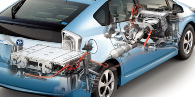 microenvironmental factors affected the toyota prius What are the common toyota prius engine problems how complex is toyota prius repair in the early stages of catalytic converter failure there are no noticeable symptoms or effects on performance however, over time as the converters' ability to clean the exhaust continues to reduce, issues will.