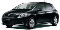 TOYOTA AURIS 180G S PACKAGE