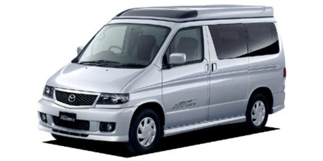 Mazda Bongo Friendee Specs, Dimensions and Photos | CAR ...