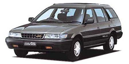toyota sprinter carib (9/1990) search used cars
