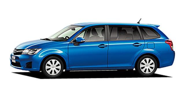 Toyota Corolla Fielder TOYOTA COROLLA FIELDER 1 8S 2014