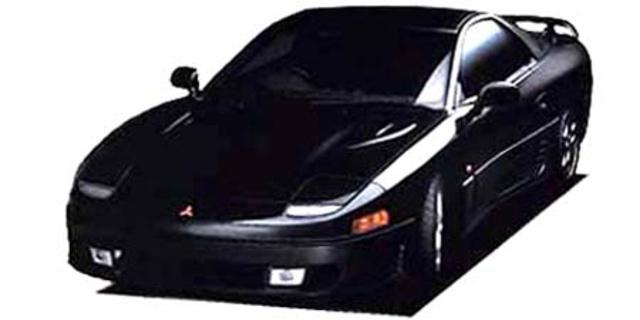 Mitsubishi Gto Gto Specs Dimensions And Photos Car From Japan