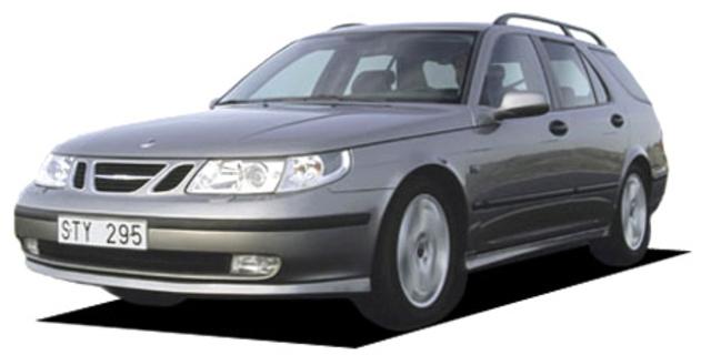 Saab Ba