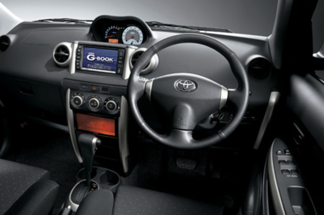 Toyota Ist 1 5 A Specs, Dimensions and Photos   CAR FROM JAPAN