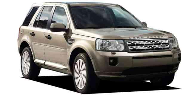Land Rover Freelander 2 LAND ROVER FREELANDER 2 3.2 i6 HSE 2011 ...