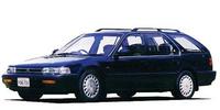 Accord Wagon