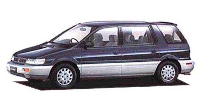 mitsubishi chariot mitsubishi chariot mx 1993 japanese vehicle rh carfromjapan com mitsubishi chariot grandis manual pdf mitsubishi chariot 1998 manual