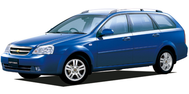 Chevrolet Chevrolet Optra Wagon Specs Dimensions And Photos Car
