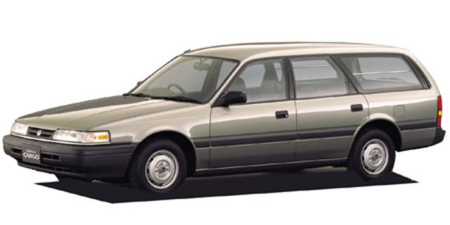 mazda capella cargo 1993