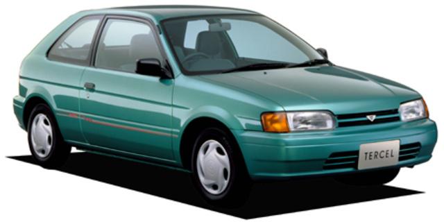 1996 toyota tercel engine specs