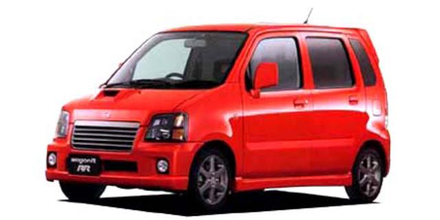 Suzuki Wagon R Rr Rr Specs, Dimensions and Photos | CAR ...