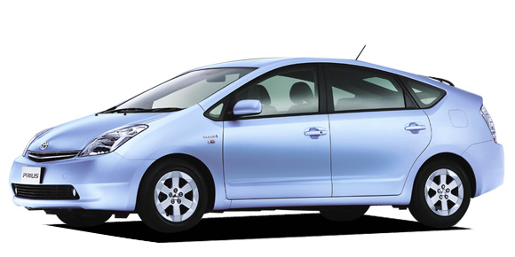 Toyota Prius - Japanese Vehicle Specifications | CAR FROM JAPAN