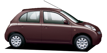 nissan march japanese vehicle specifications car from japan rh carfromjapan com Volkswagen Service Manual Volkswagen Service Manual