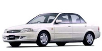 Laser Lidea Sedan