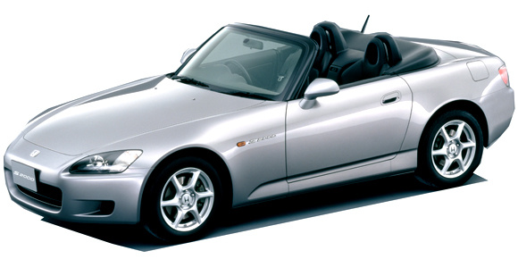 HONDA S2000 BASEGRADE