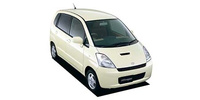 SUZUKI MR WAGON X NAVI PACKAGE