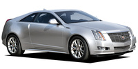 CADILLAC CADILLAC CTS COUPE CTS-V COUPE