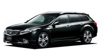 HONDA ACCORD TOURER TYPE S ADVANCE PACKAGE