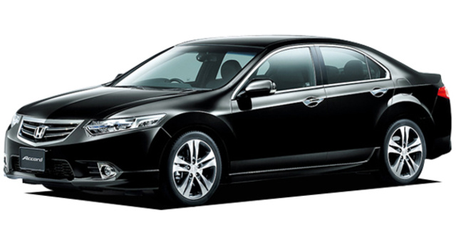 HONDA ACCORD TYPE S (2011)