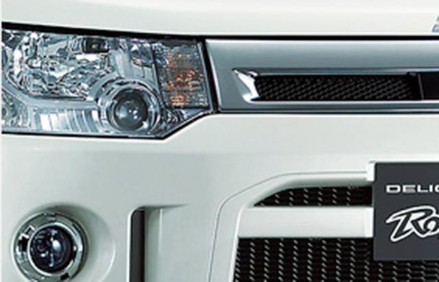 Mitsubishi Delica D5 MITSUBISHI DELICA D5 ROADEST G POWER