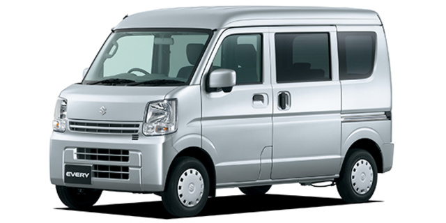 Suzuki Every Join Specs, Dimensions and Photos | CAR FROM ...