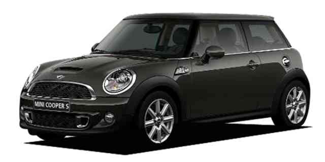 Mini Cooper Dimensions >> Mini Mini Cooper S Specs Dimensions And Photos Car From Japan